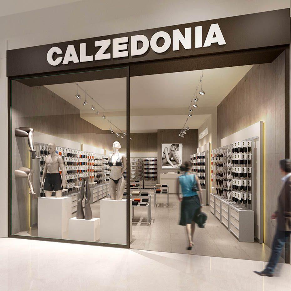 Calzedonia-Carre