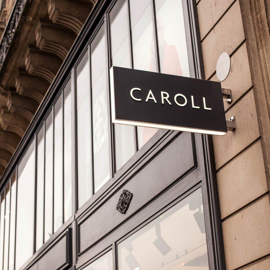 Caroll-Carre